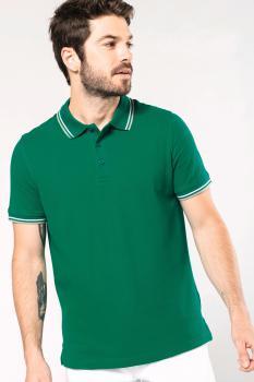 Pánská polokošile Sailing - zvětšit obrázek