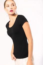 Dámské tričko krátký rukáv - Výprodej - zvětšit obrázek
