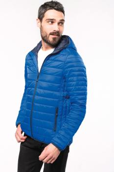 Pánská zimní bunda Down Jacket - zvětšit obrázek