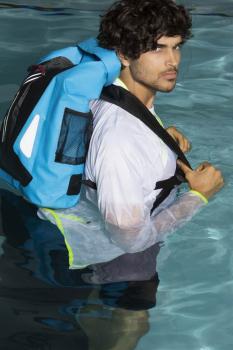 Voděodolný batoh