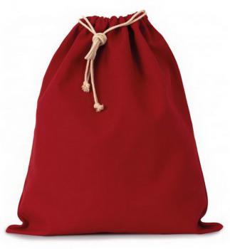 Bavlněná stahovací taška - zvětšit obrázek
