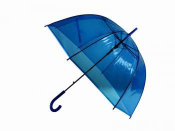 Průhledný deštník - zvětšit obrázek