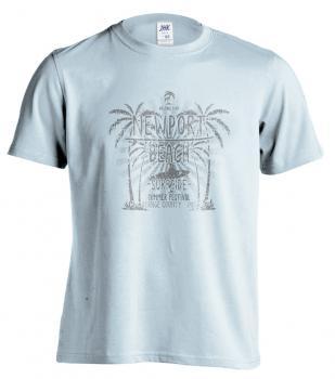 Pánské tričko s potiskem