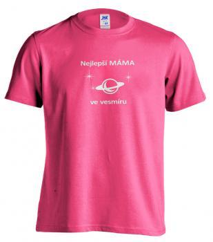 Dámské tričko - dárek pro mámu