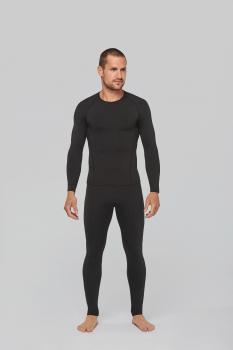 Funkční sportovní rychleschnoucí elastické triko dl.rukáv