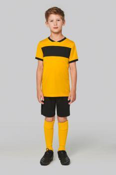Dětský dres - tričko kr.rukáv