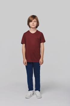 Dětský dres - tričko kr. rukáv - zvětšit obrázek