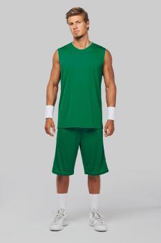 Pánské basketbalové tílko - zvětšit obrázek