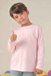Dětské tričko dlouhý rukáv - Výprodej - zvětšit obrázek