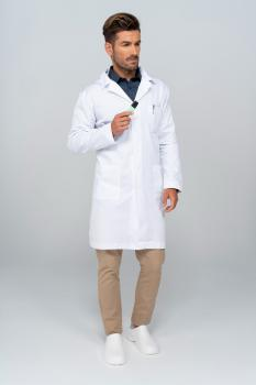 Zdravotnický plášť unisex